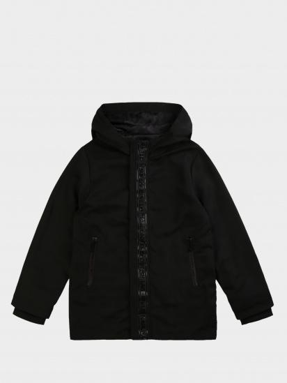 Куртка KARL LAGERFELD модель Z26060/09B — фото - INTERTOP