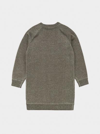 Сукня KARL LAGERFELD модель Z12166/604 — фото 3 - INTERTOP