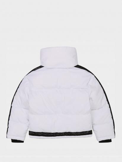 Куртка KARL LAGERFELD модель Z16087/N50 — фото 2 - INTERTOP