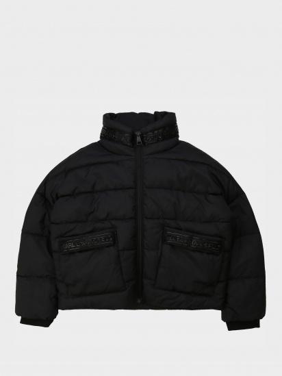 Куртка KARL LAGERFELD модель Z16096/09B — фото - INTERTOP