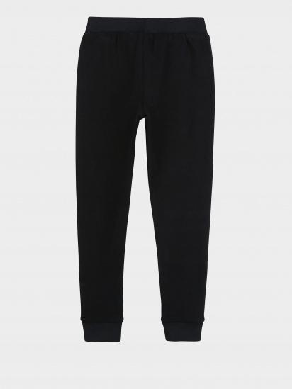 Спортивні штани KARL LAGERFELD модель Z24102/09B — фото 2 - INTERTOP