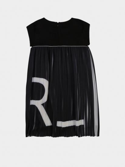 Сукня KARL LAGERFELD модель Z12185/M41 — фото 2 - INTERTOP