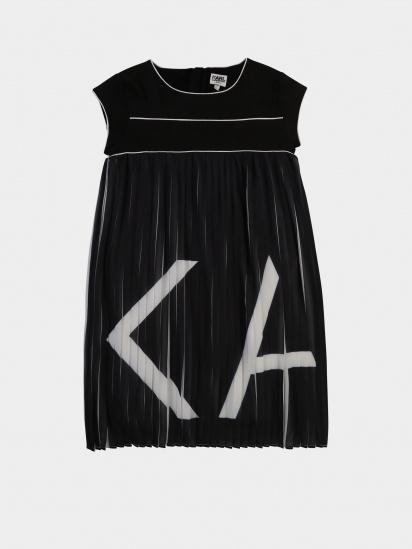 Сукня KARL LAGERFELD модель Z12185/M41 — фото - INTERTOP