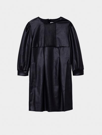 Сукня Karl Lagerfeld Kids модель Z12188/09B — фото 3 - INTERTOP