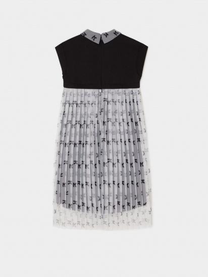 Сукня Karl Lagerfeld Kids модель Z12199/M41 — фото 2 - INTERTOP