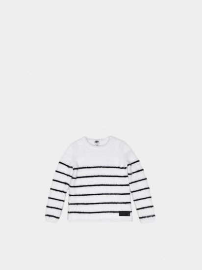 Пуловер Karl Lagerfeld Kids модель Z15336/10B — фото - INTERTOP