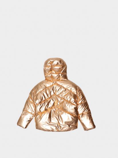 Зимова куртка Karl Lagerfeld Kids модель Z16115/595 — фото 2 - INTERTOP
