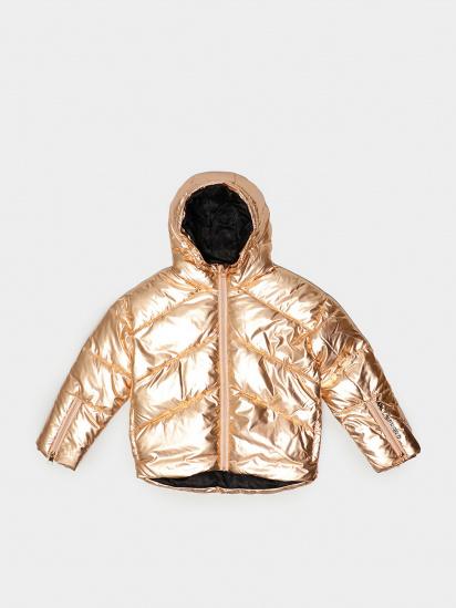 Зимова куртка Karl Lagerfeld Kids модель Z16115/595 — фото - INTERTOP