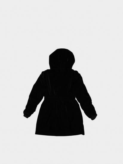 Тренч Karl Lagerfeld Kids модель Z16118/09B — фото 2 - INTERTOP