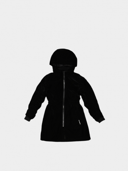 Тренч Karl Lagerfeld Kids модель Z16118/09B — фото - INTERTOP