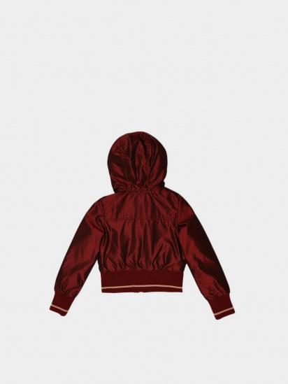 Легка куртка Karl Lagerfeld Kids модель Z16119/96H — фото 2 - INTERTOP