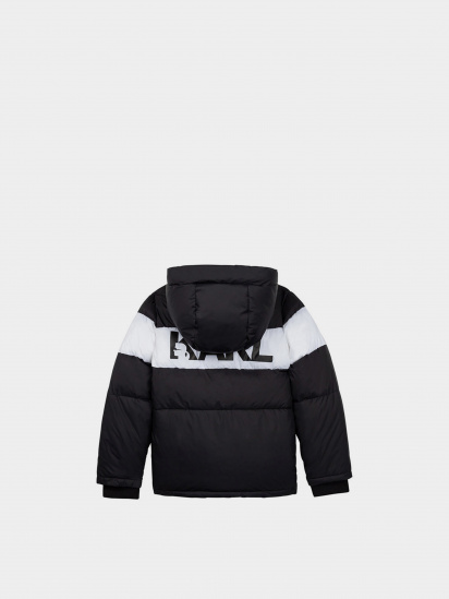 Зимова куртка Karl Lagerfeld Kids модель Z26084/09B — фото 2 - INTERTOP