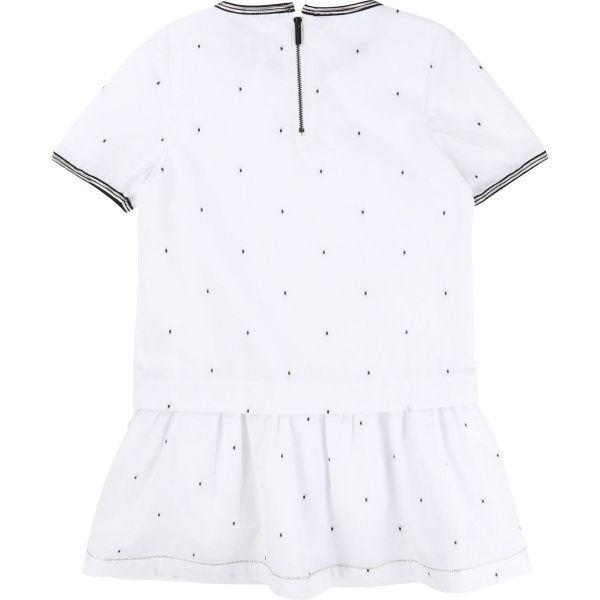 KARL LAGERFELD Платье детские модель HR52 качество, 2017