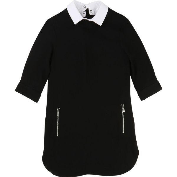 KARL LAGERFELD Платье детские модель HR53 , 2017