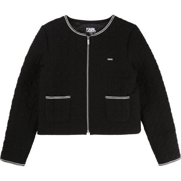KARL LAGERFELD Куртка детские модель HR78 , 2017