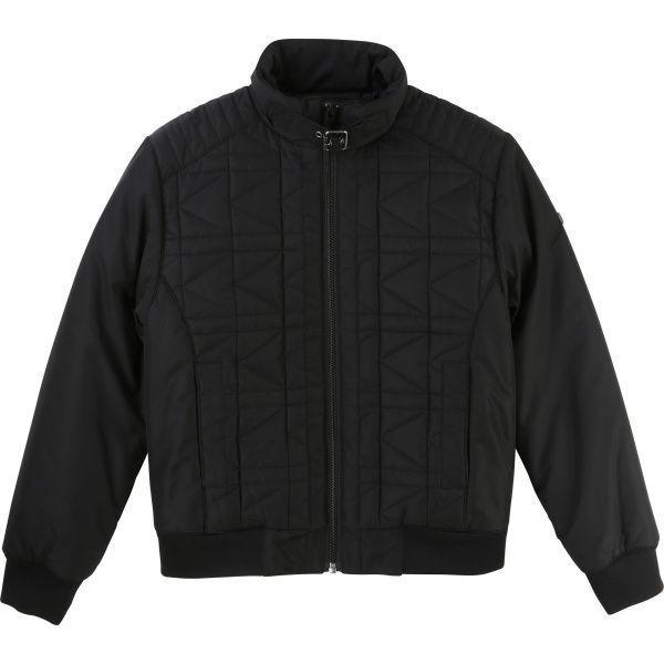 KARL LAGERFELD Куртка детские модель HR90 , 2017