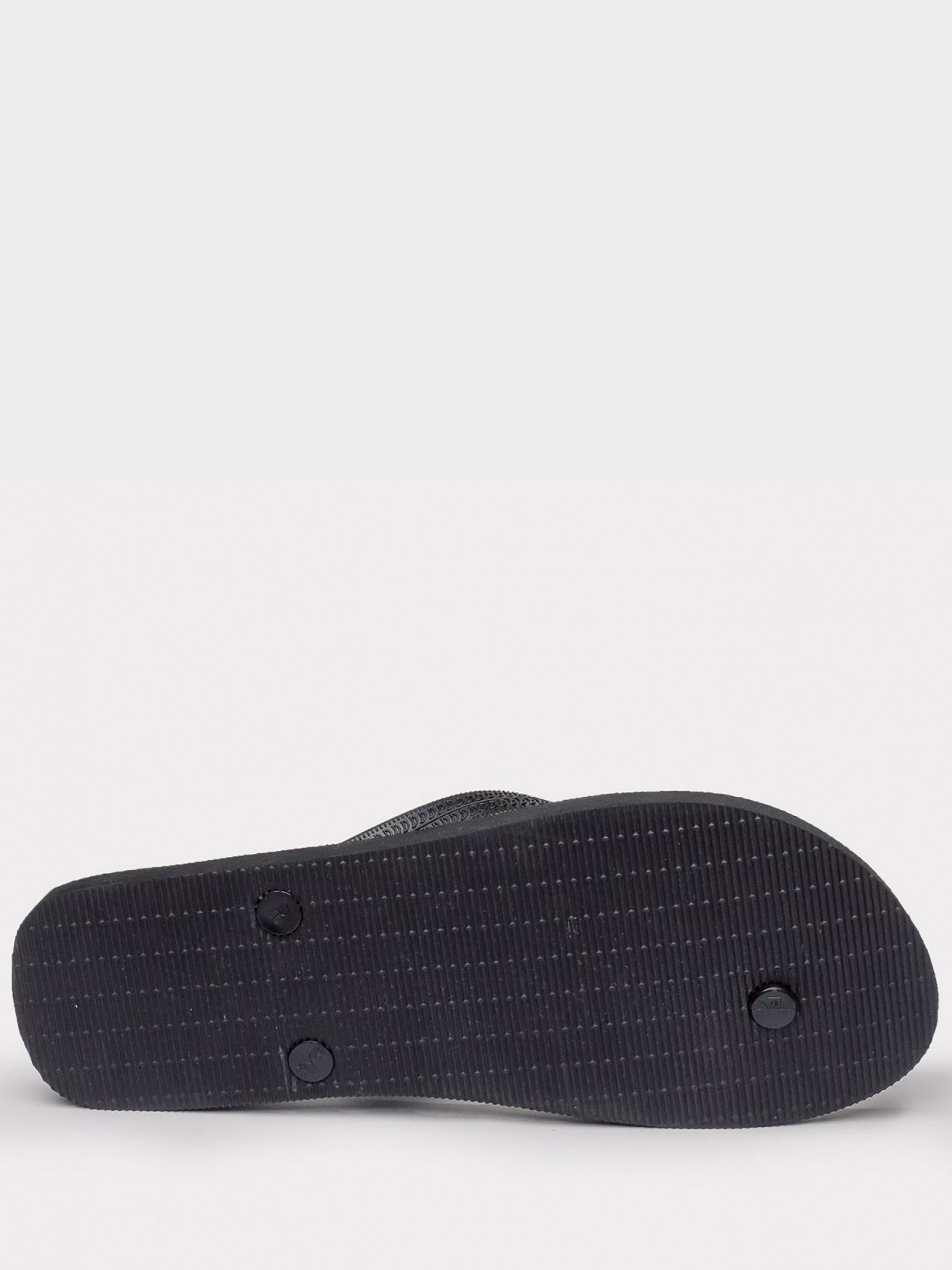Шльопанці  жіночі Peak HT023W-BLA модне взуття, 2017