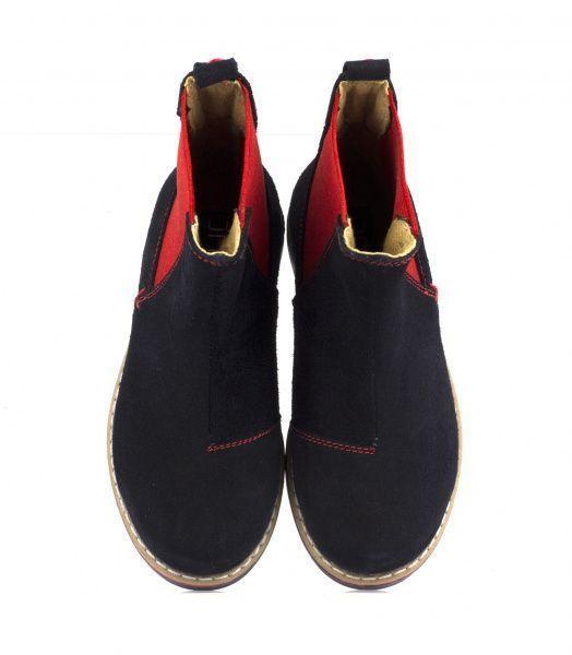 Braska Ботинки  модель HX1 размеры обуви, 2017