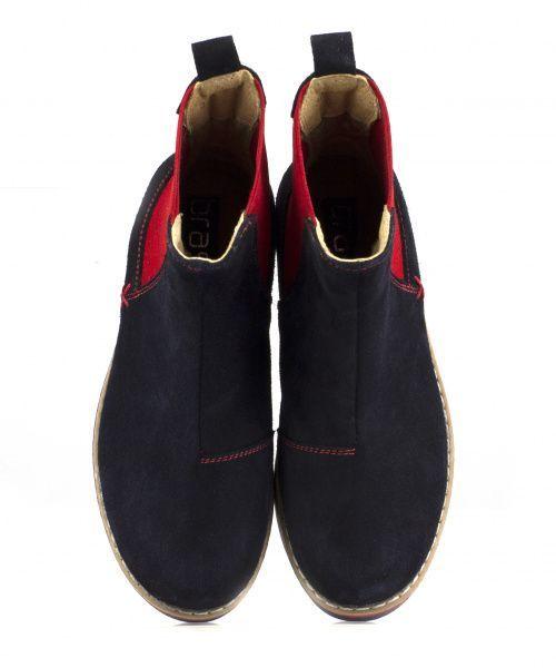 Braska Ботинки  модель HX2 размеры обуви, 2017