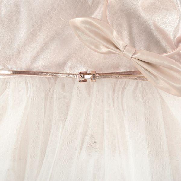 Сукня BILLIEBLUSH модель ID153 — фото 2 - INTERTOP