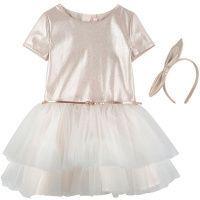 Платье детские BILLIEBLUSH модель ID153 купить, 2017