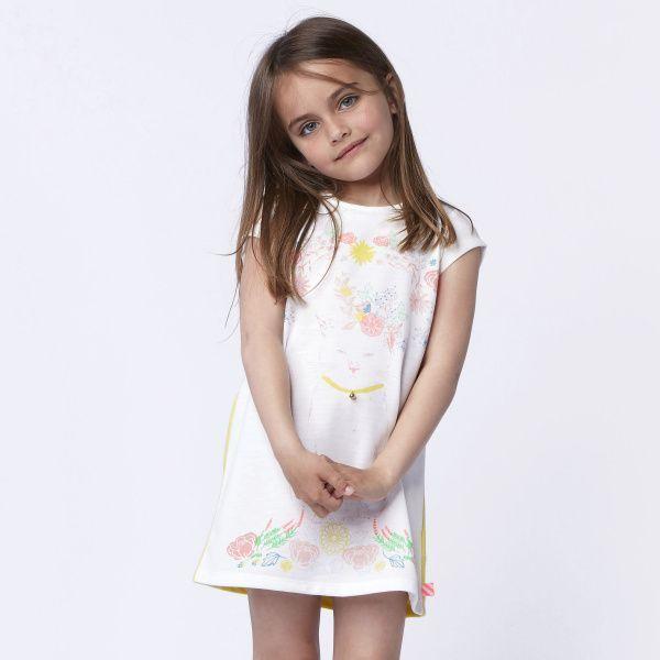 BILLIEBLUSH Платье детские модель ID316 , 2017