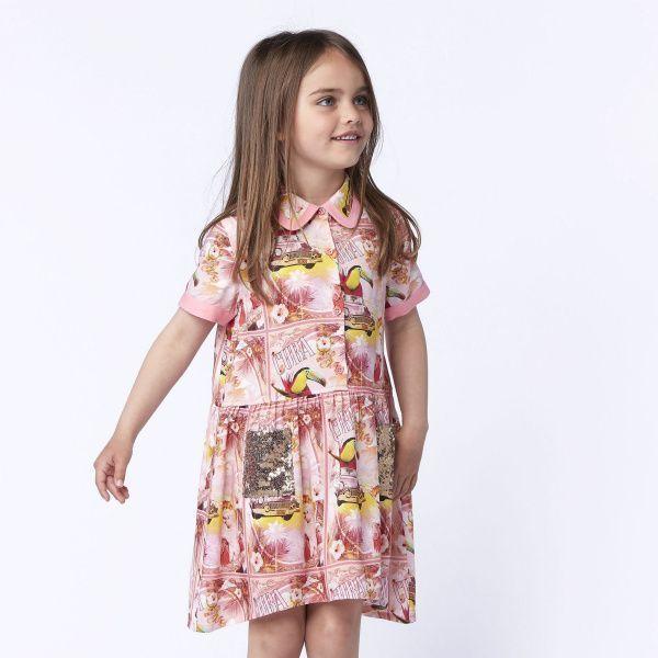 BILLIEBLUSH Платье детские модель ID321 , 2017
