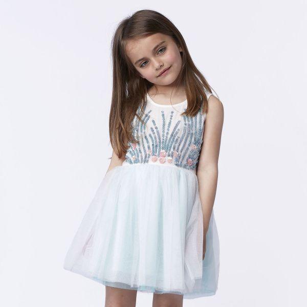 BILLIEBLUSH Сукня детские модель ID325 , 2017