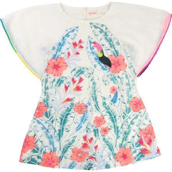BILLIEBLUSH Платье детские модель ID329 купить, 2017