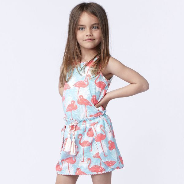 BILLIEBLUSH Спідниця детские модель ID336 отзывы, 2017