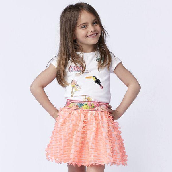 BILLIEBLUSH Юбка детские модель ID337 купить, 2017