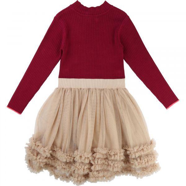 Платье детские BILLIEBLUSH модель ID385 качество, 2017