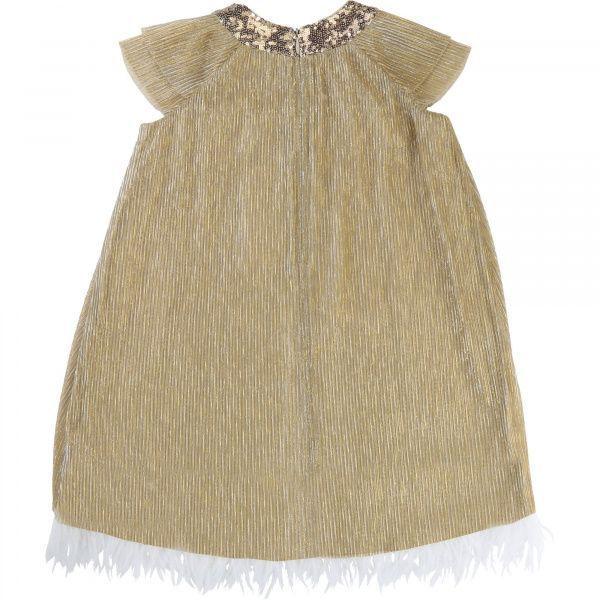 BILLIEBLUSH Платье детские модель ID401 качество, 2017