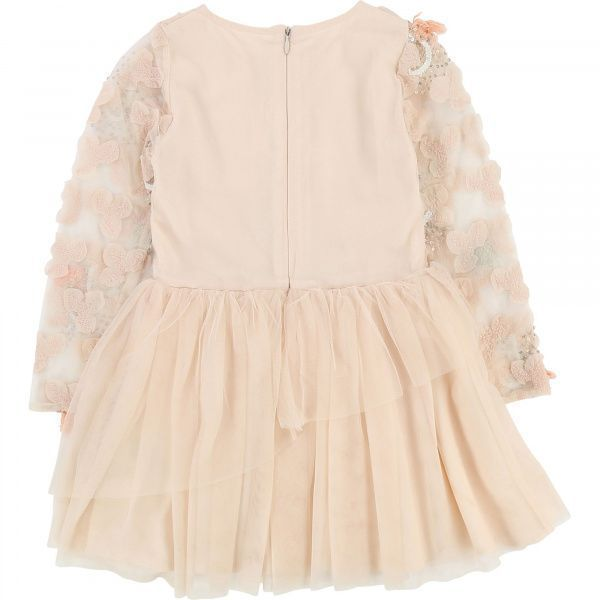 BILLIEBLUSH Платье детские модель ID402 качество, 2017