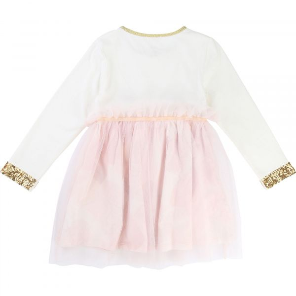 BILLIEBLUSH Платье детские модель ID403 качество, 2017