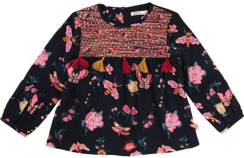 BILLIEBLUSH Блуза детские модель ID431 купить, 2017
