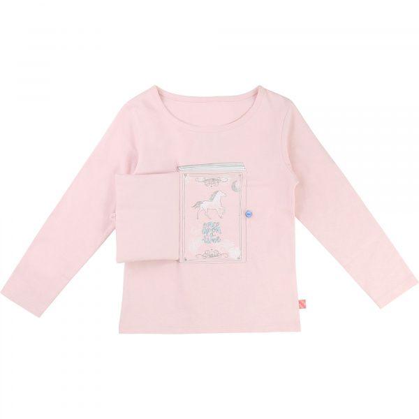 BILLIEBLUSH Реглан детские модель ID432 качество, 2017