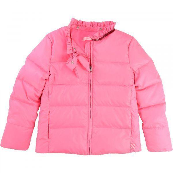 BILLIEBLUSH Куртка пуховая детские модель ID453 характеристики, 2017