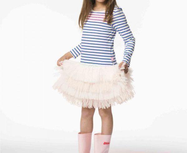 Платье детские BILLIEBLUSH модель ID481 качество, 2017