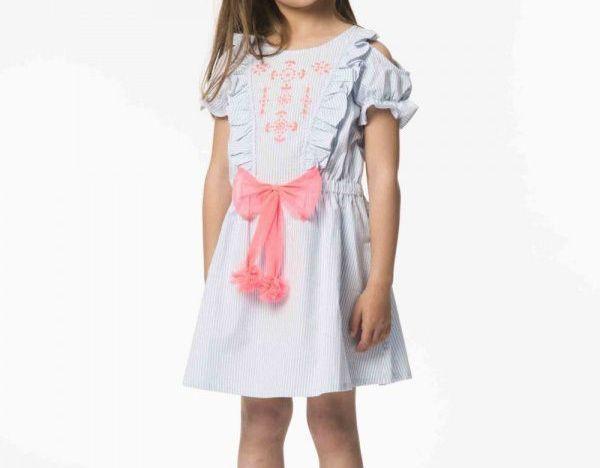 Платье детские BILLIEBLUSH модель ID484 качество, 2017