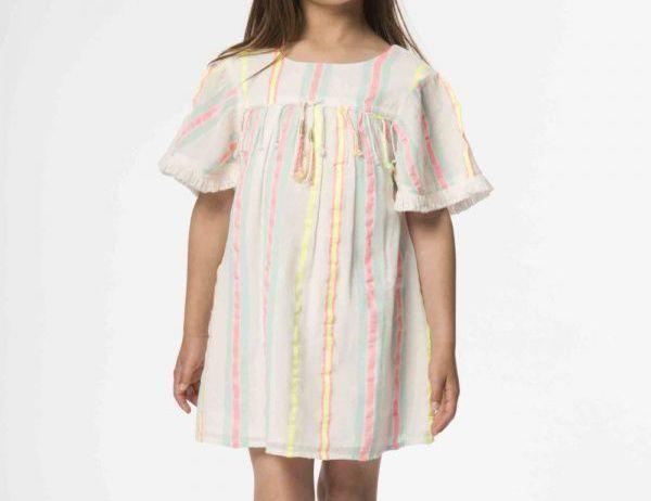 Платье детские BILLIEBLUSH модель ID491 качество, 2017