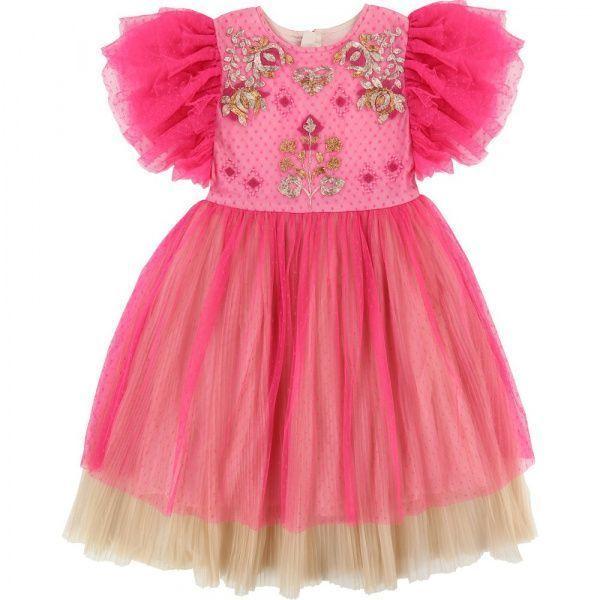 Платье детские BILLIEBLUSH модель ID495 купить, 2017