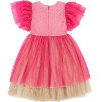 Платье детские BILLIEBLUSH модель ID495 качество, 2017