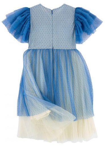 Платье детские BILLIEBLUSH модель ID496 качество, 2017