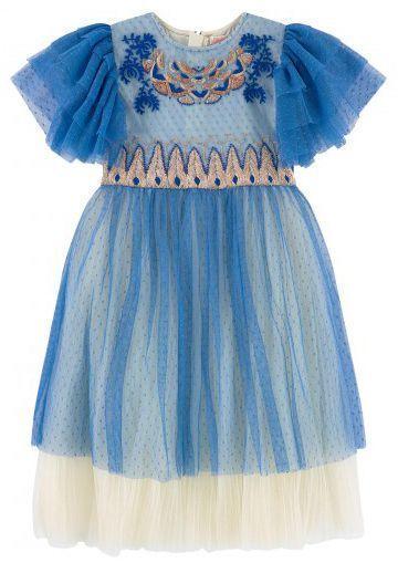 BILLIEBLUSH Платье детские модель ID496 купить, 2017