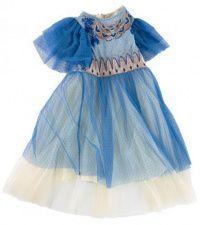 Платье детские BILLIEBLUSH модель ID496 , 2017