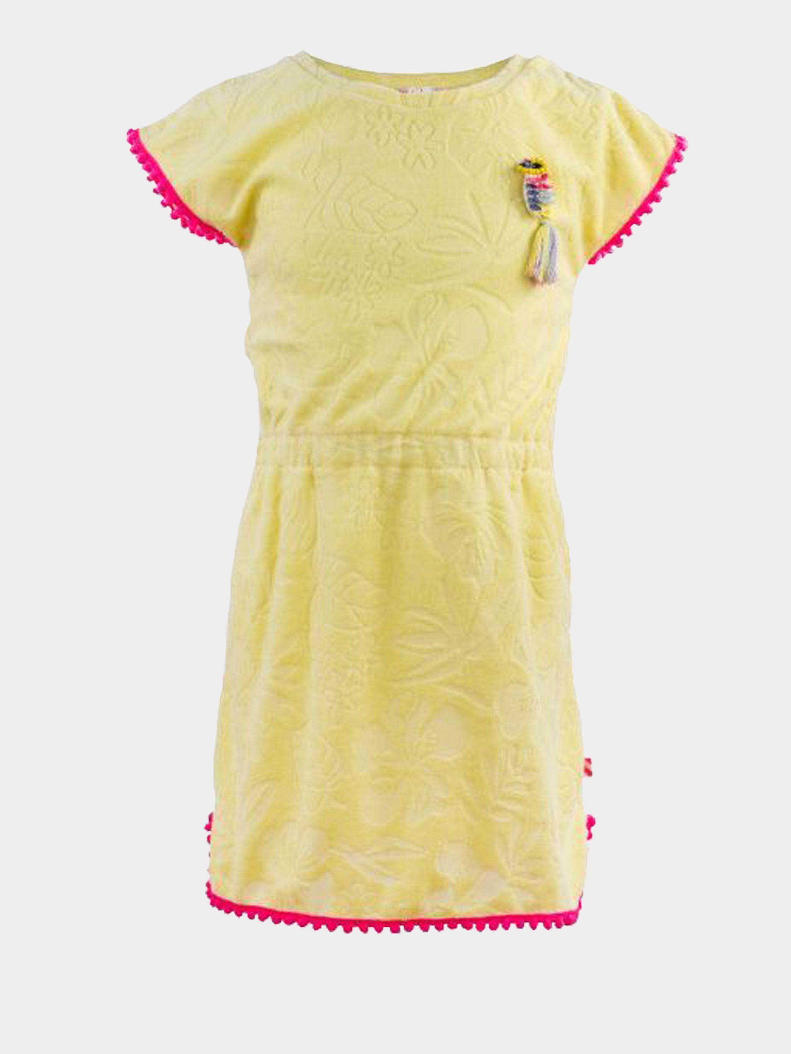 BILLIEBLUSH Платье детские модель ID504 купить, 2017