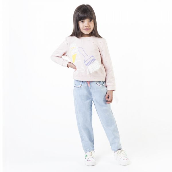 BILLIEBLUSH Джинси дитячі модель U14316/Z04 придбати, 2017