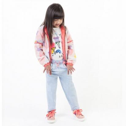 BILLIEBLUSH Джинси дитячі модель U14316/Z04 ціна, 2017