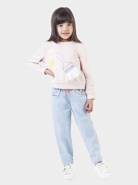 BILLIEBLUSH Джинси дитячі модель U14316/Z04 відгуки, 2017